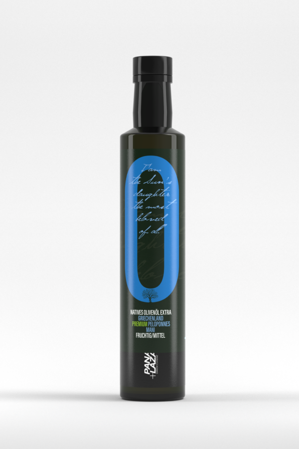 Olivenöl extra nativ PREMIUM