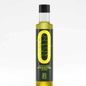 BIO Olivenöl mit Zitrone