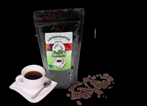 Lupinenkaffee-oriental